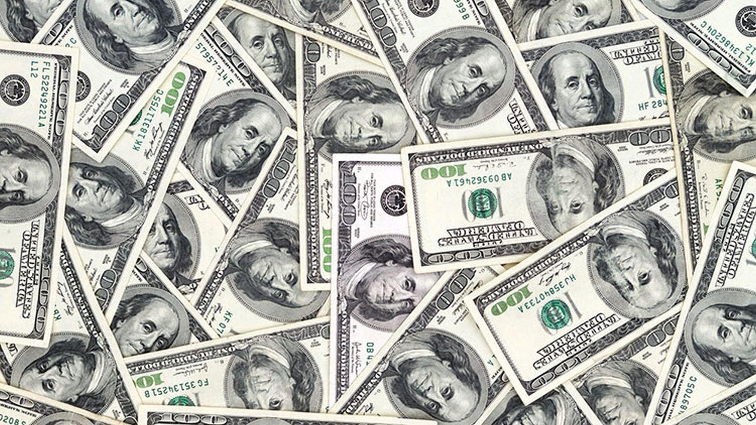 Vanguard Total Stock Market Index Fund tops $1 trillion