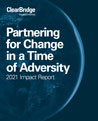 ClearBridge Partnering for Change in a Time of Adversity
