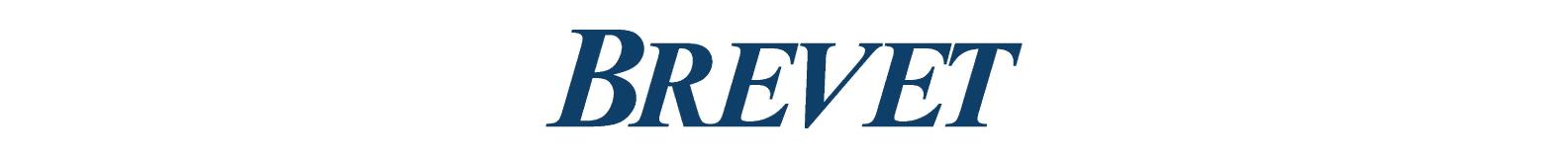 Brevet logo