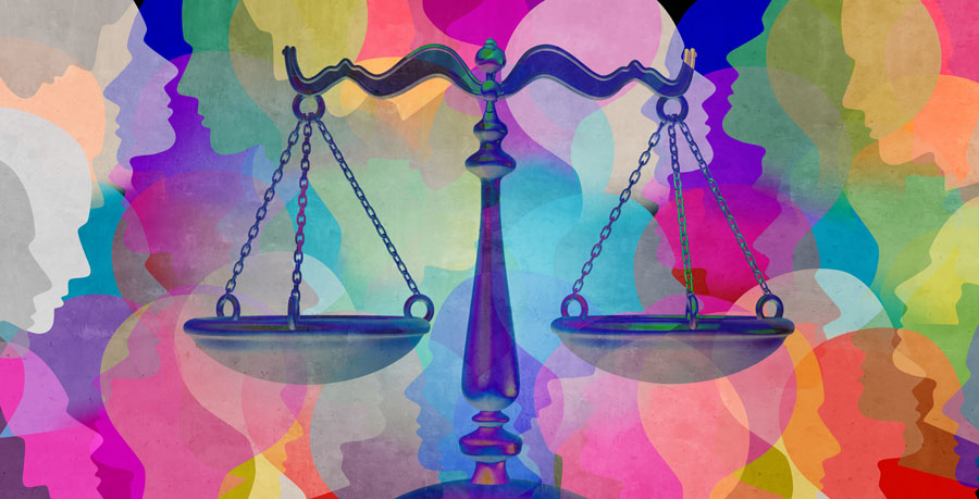 Scales of Equality