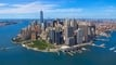 New York City pension funds log double-digit return