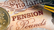 Reinsurer provides financial backing to Clara-Pensions