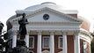 University of Virginia endowment posts 5.8% for fiscal year