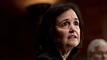 Senate blocks Judy Shelton's nomination to Fed board