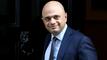 Sajid Javid quits as U.K. chancellor in blow to Boris Johnson