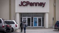 A JCPenney store in Chicago