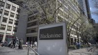 Blackstone headquarters, New York