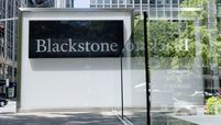 Blackstone Group Inc. headquarters in New York