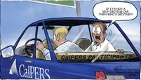 CalPERS cartoon