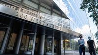 Goldman Sachs Group Inc. headquarters in New York