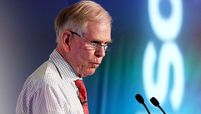 Famed value investor and co-founder of Boston-based GMO Jeremy Grantham