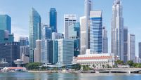 Singapore Central Business District