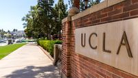 The University of California, Los Angeles is located in the Westwood neighborhood of Los Angeles
