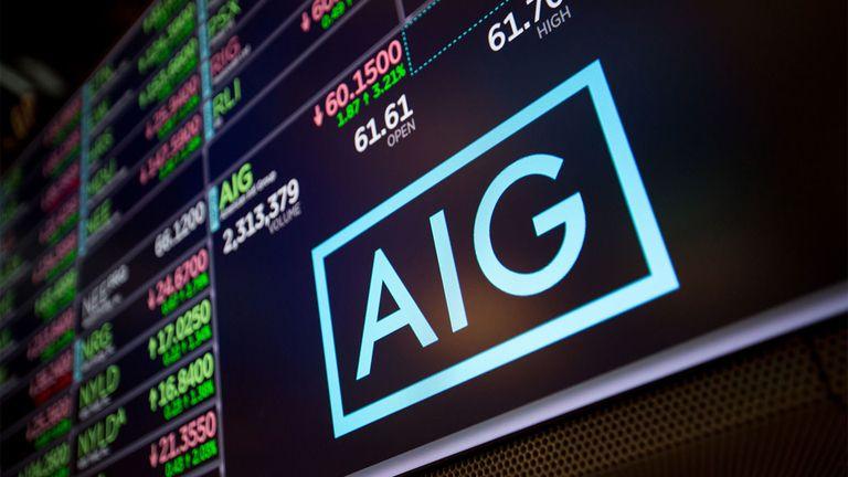 LGIM divests AIG, other holdings for insufficient climate policies