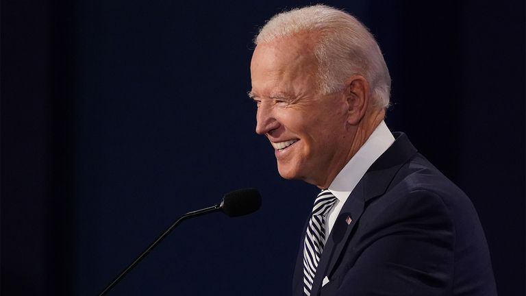 Biden likely to put any pending DOL rules on hold if he wins election