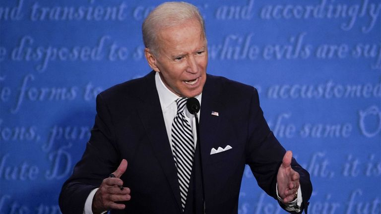 Biden win could lift up  U.S. green bond market
