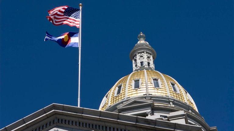 Colorado Public Employees returns 17.4% for 2020