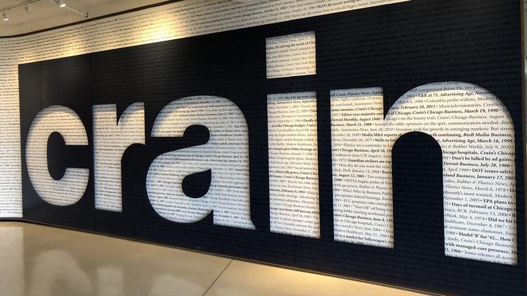 Crain Communications adds GenomeWeb to publications portfolio