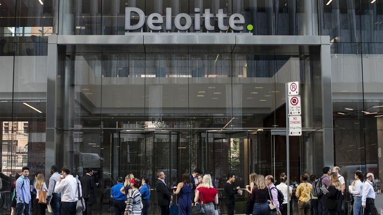 Deloitte to acquire Sydney-based consulting firm Rice Warner