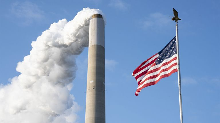 North American funds getting aggressive on climate change