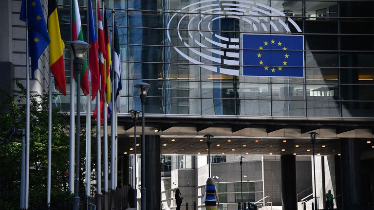 EU offering better ways to engage companies