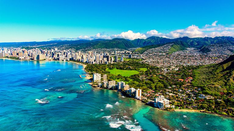 Hawaii fund avoids pigeonholes and goes its own way
