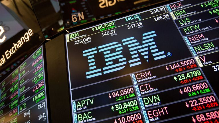 IBM agrees to $4.8 million settlement in protracted ERISA case