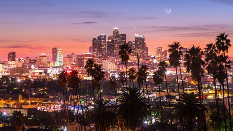 Los Angeles Deferred Comp takes second Art Caple award