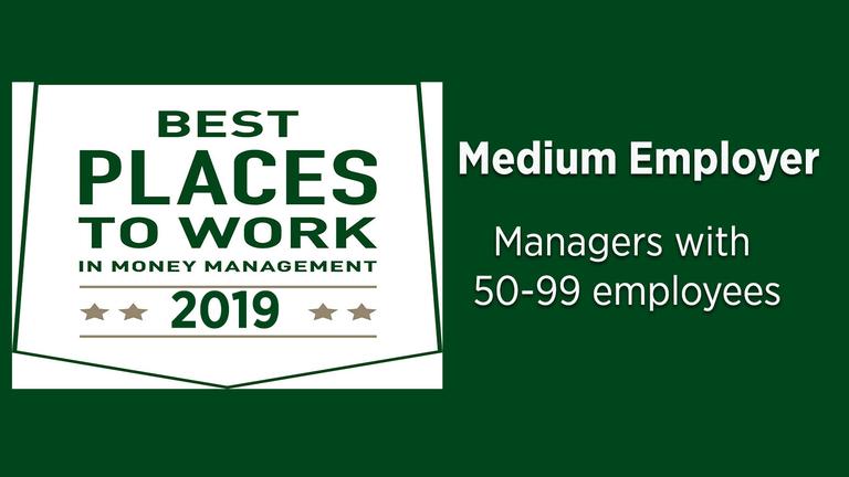 Full list: Medium employers