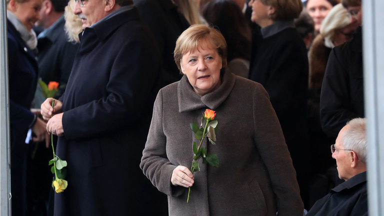 German pact to boost benefits for retirees