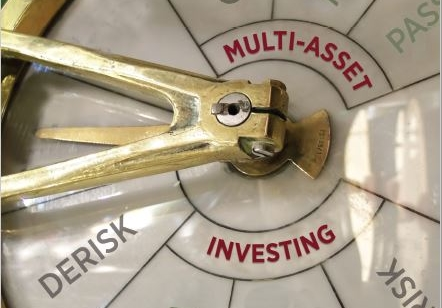 Multi-asset Investing: New Look Brings New Demand