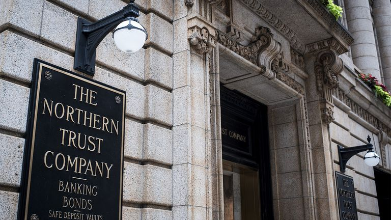 Northern Trust sued again for use of proprietary target-date funds