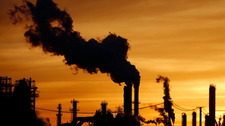 NOW: Pensions pledges carbon emissions cut by 2030