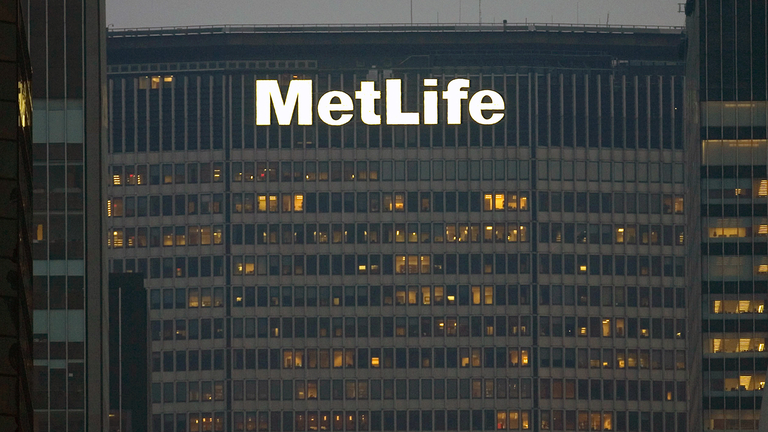 MetLife announces new CEO taking reins in May