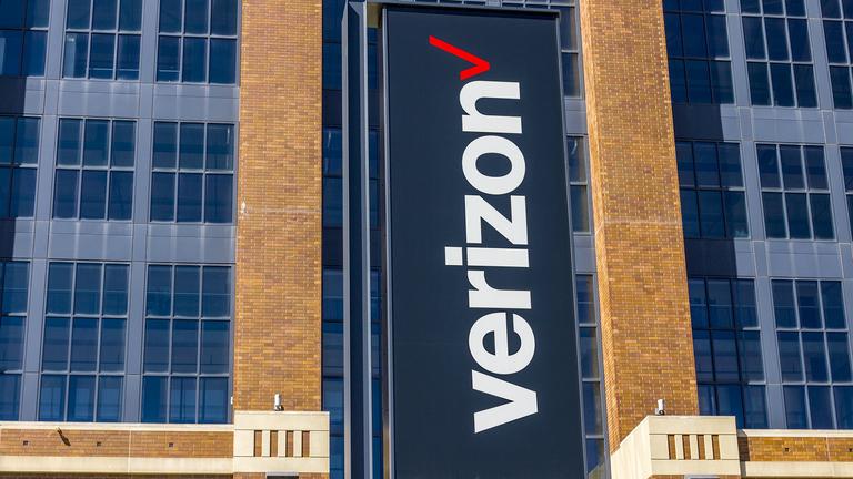 Verizon dials in $1 billion discretionary pension contribution in first quarter