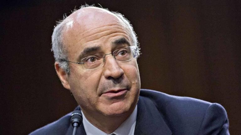 Kremlin critic Bill Browder let go in Spain after Interpol intervenes