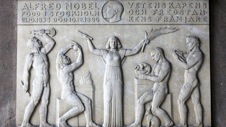 Professors get Nobel award for climate change analysis in economics