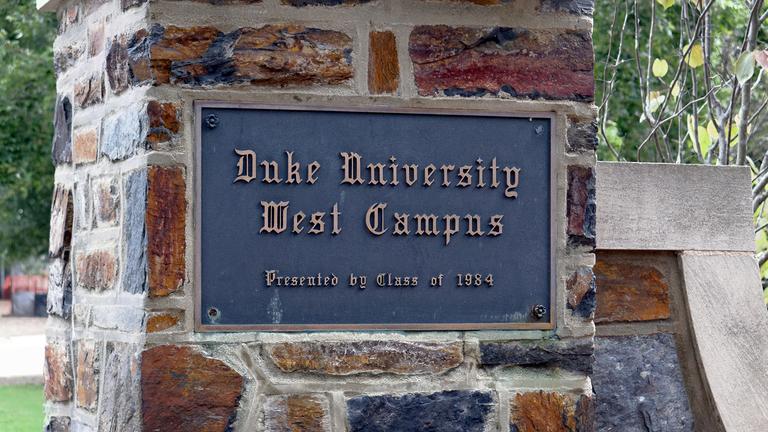 Duke to restore employer contribution to 403(b) plan