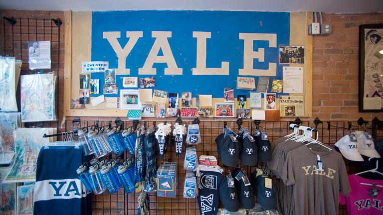 Yale University endowment posts 5.7% annual return