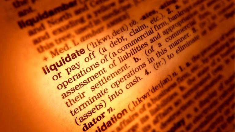 Cambridge Associates co-founder liquidating stake in company