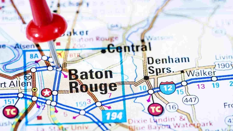 Baton Rouge invites 8 to bid for consultant's role