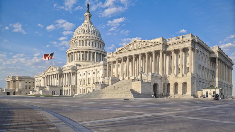 Senate Democrats take aim at carried interest