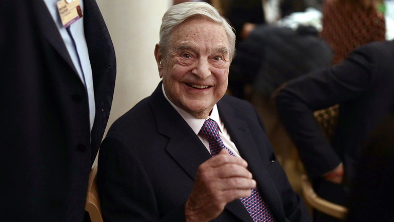 Billionaire Soros bets on GAM as scandal-hit firm courts buyers