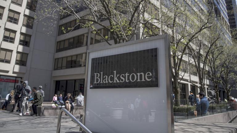 Blackstone bets on e-commerce with $18.7 billion logistics deal