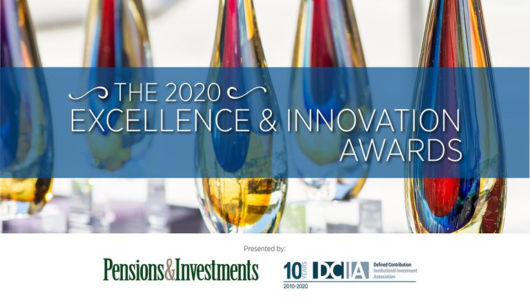 The 2020 Excellence & Innovation Awards