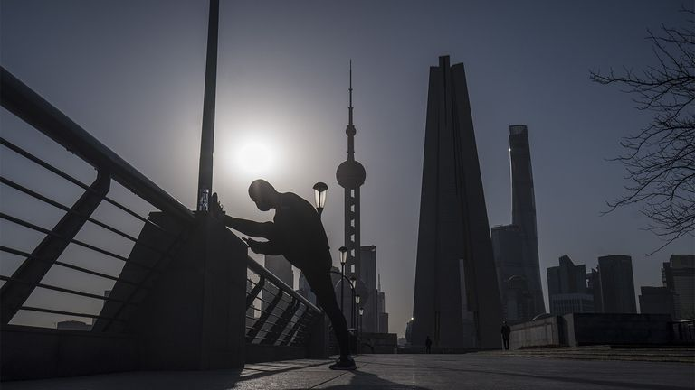 Baillie Gifford ups ground game in China to connect with clients