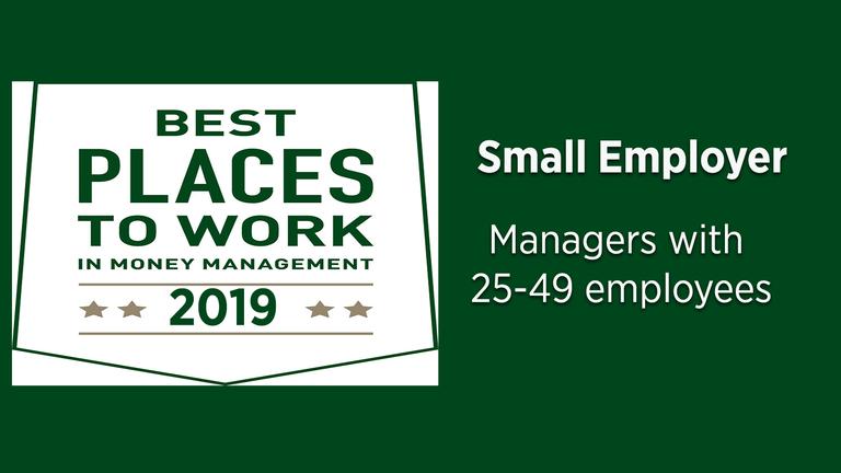 Full list: Small employers
