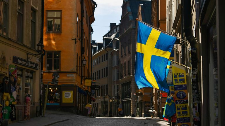 Sweden's AP7 excludes 2 Chinese firms from investment universe