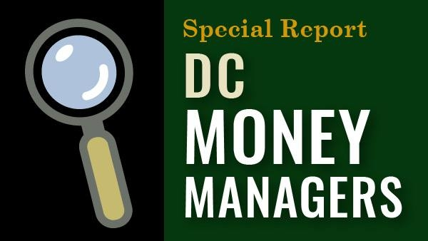 DC money managers: 2018