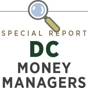 Defined contribution money managers: 2016